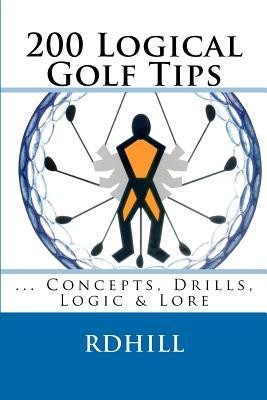 200 Logical Golf Tips