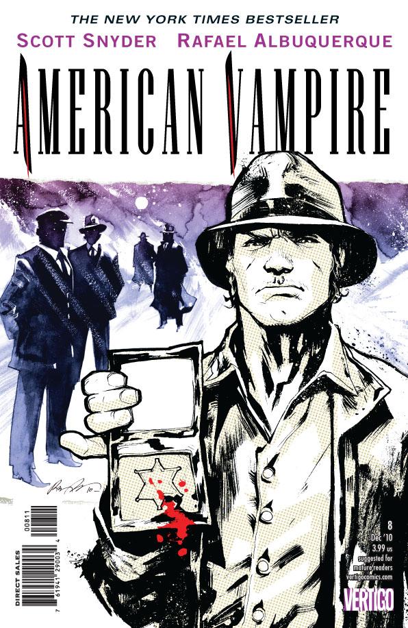 American Vampire n.8