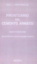 Prontuario del cemento armato