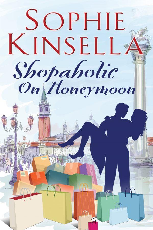 Shopaholic on Honeymoon