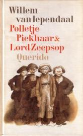 Polletje Piekhaar & Lord Zeepsop