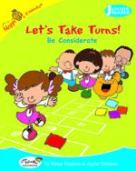 Hoppi & Friends - Let's Take Turns!
