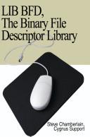 The Binary File Descriptor Library