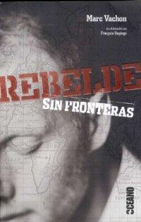 Rebelde sin fronteras