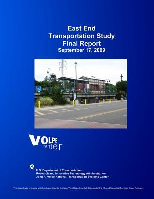 East End Transportation Study Final Report