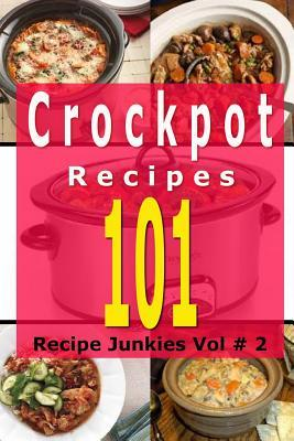 101 Crockpot Recipes