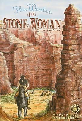The Winter Of The Stone Woman