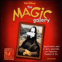 The Magic Gallery