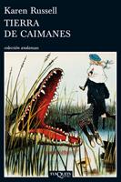 Tierra de caimanes