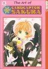 The Art of Cardcaptor Sakura Vol. 2