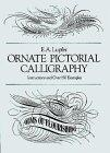 Ornate Pictorial Calligraphy