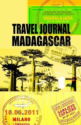 Travel Journal Madagascar