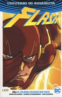 Rinascita. Flash
