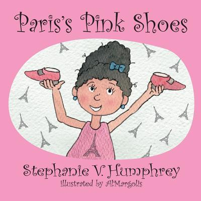 Paris's Pink Shoes