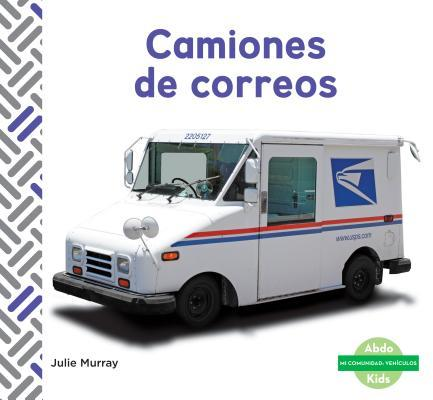 Camiones de correos/...