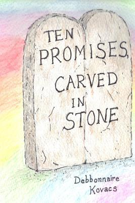 Ten Promises, Carved...