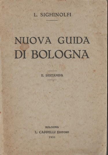 Nuova guida di Bologna