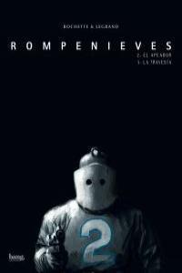 Rompenieves #2-3