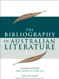 Bibliography of Aust...