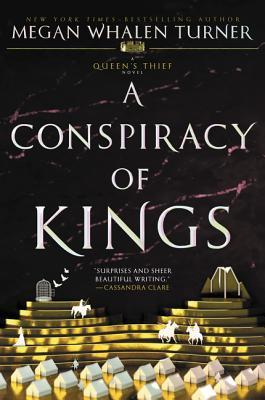 A Conspiracy of King...