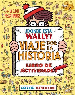 ¿Donde esta Wally? / Where's Wally?
