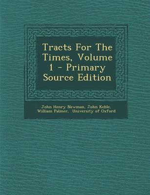 Tracts for the Times, Volume 1