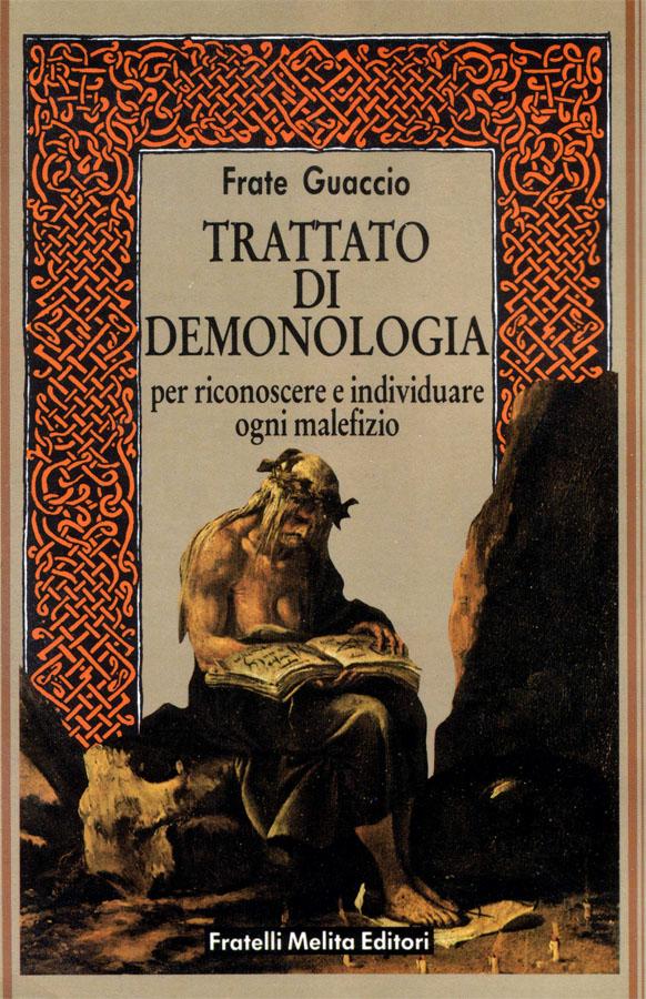 Trattato di demonologia
