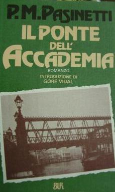 Il ponte dell'Accademia