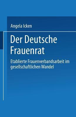 Der Deutsche Frauenrat