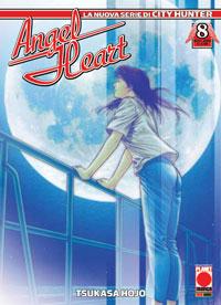 Angel Heart vol. 08