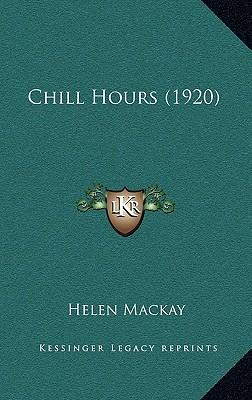 Chill Hours (1920)