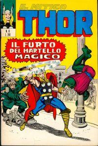 Il Mitico Thor n. 11