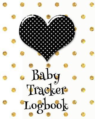 Baby Tracker Logbook