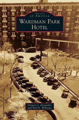 Wardman Park Hotel