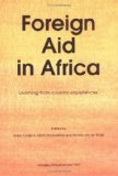 Foreign Aid in Africa