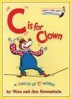 """""""C"""" is for Clown"""