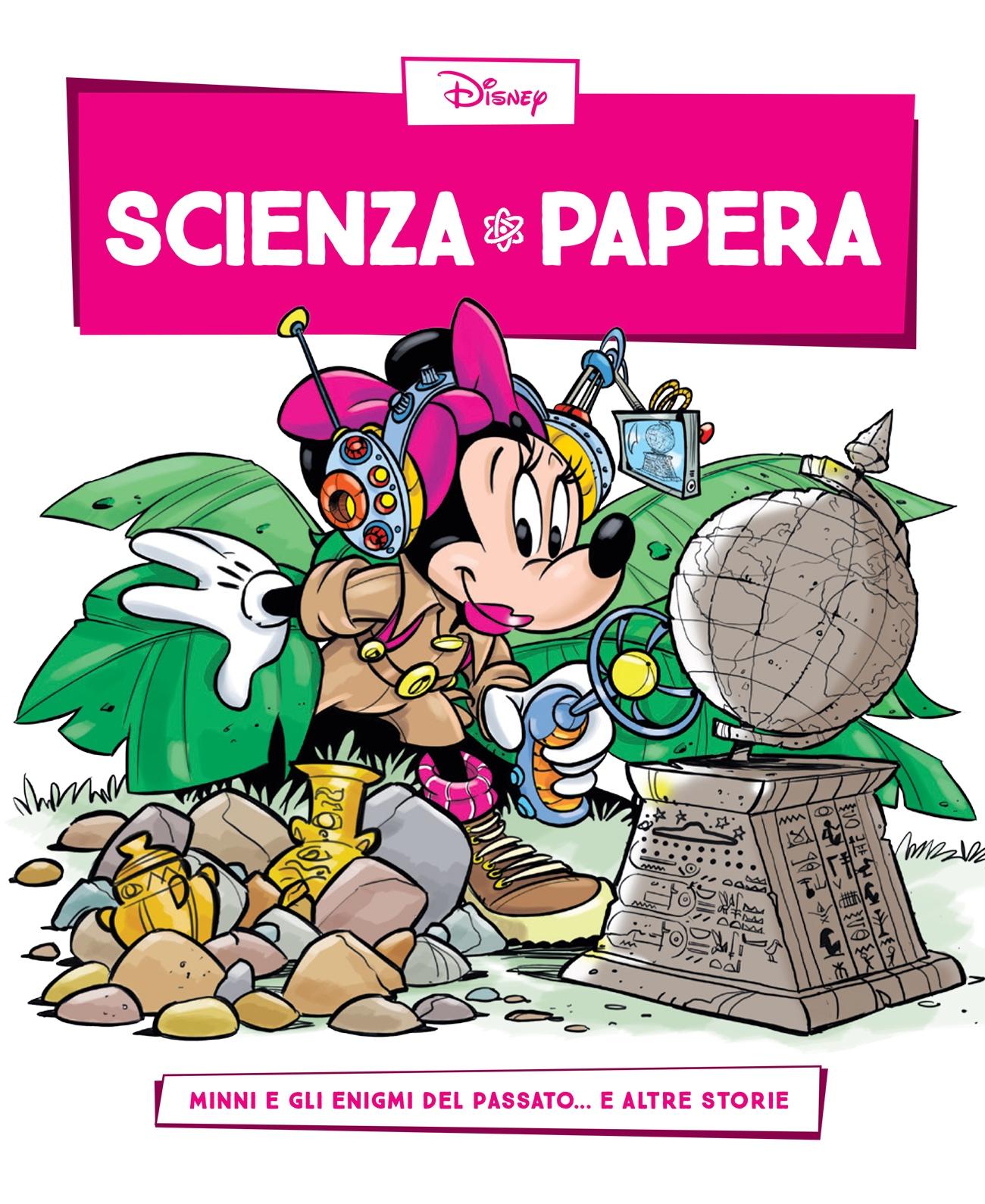 Scienza papera n. 30