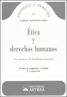 Ética y derechos humanos