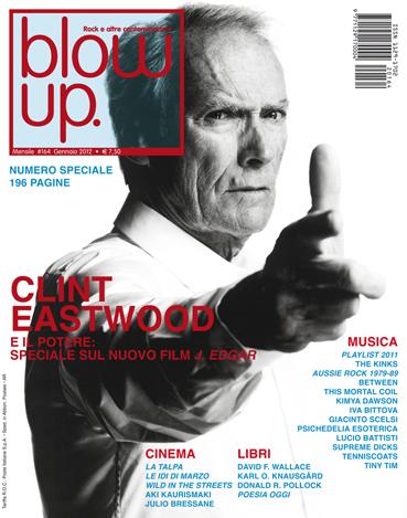 Blow up. 164 (gennaio 2012)