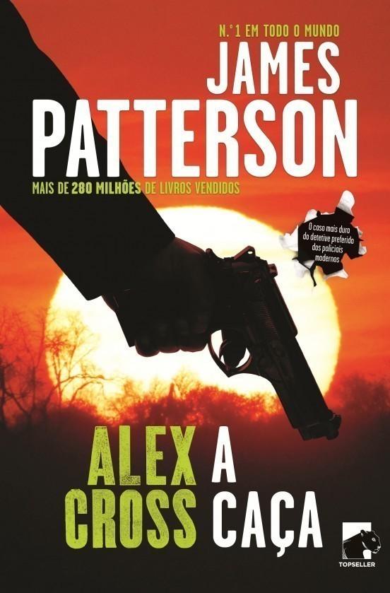 Alex Cross a caça