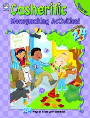 Casherific Moneymaking Activities