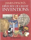 James Dyson's History of Great Inventions