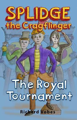 Splidge the Cragflinger