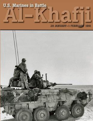U.s. Marines in Battle