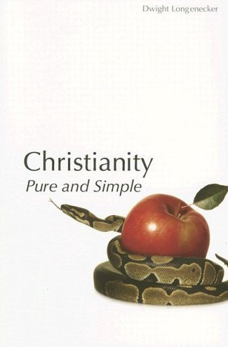 Christianity Pure and Simple