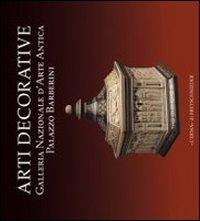 Arti decorative. Galleria nazionale d'arte antica. Palazzo Barberini