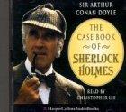 The Casebook of Sherlock Holmes: Unabridged