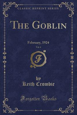 The Goblin, Vol. 4