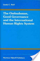 The Ombudsman, Good Governance, and the International Human Rights System