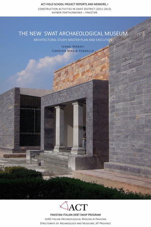 The New Swat Archaeological Museum